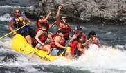 Sierra Whitewater Tickets