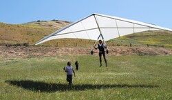 East Bay Hang Gliding Tickets