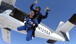 Skydive Perris Tickets