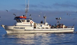 Freelance Ocean Tours Tickets