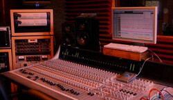 Haunted Recording Studio Tickets