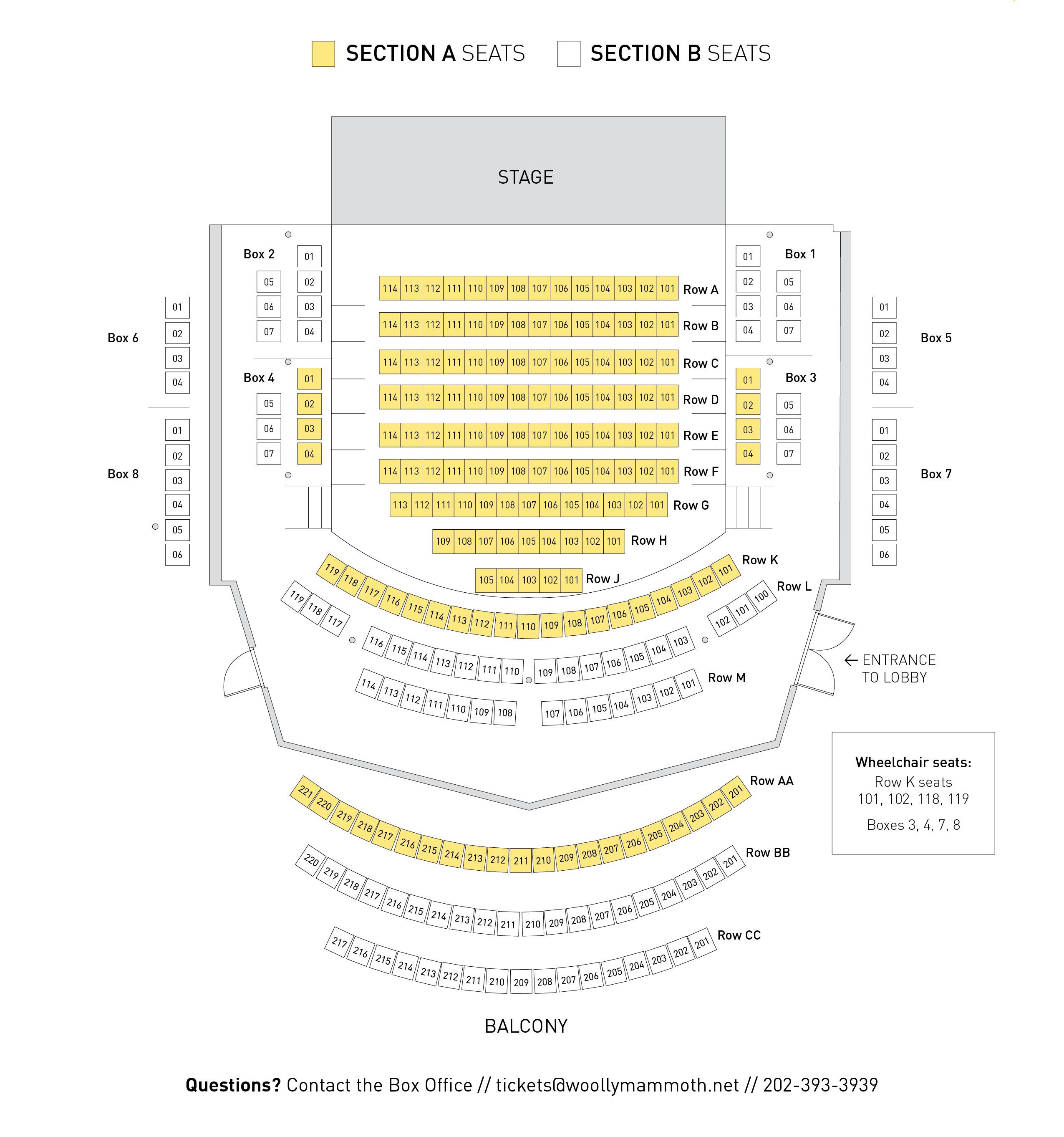 Woolly Mammoth Diagrams Circuit Wiring And Diagram Hub Theatre Washington D C Tickets Schedule Seating Rh Goldstar Com Food Web Cutaway