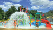 Turtle Splash Park Tickets