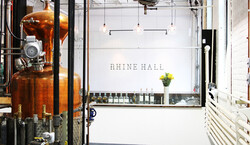 Rhine Hall Distillery Tickets