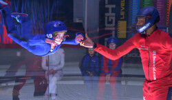 iFly Lincoln Park Tickets
