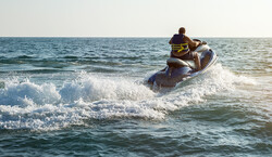 Jet Ski Chicago Tickets