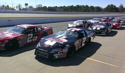 Rusty Wallace Racing Experience Tickets