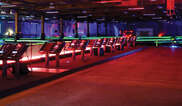 Racer's Edge Indoor Karting Tickets