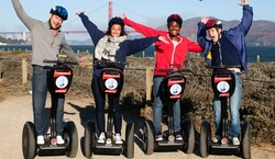 City Segway Tours Tickets