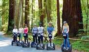 Segway of Healdsburg Tickets