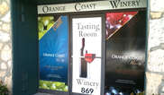 Orange Coast Winery Tickets