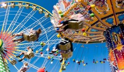 California State Fair Tickets