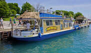 Island Party Boat Tickets