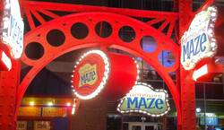 Amazing Chicago Fun House Maze on Navy Pier Tickets