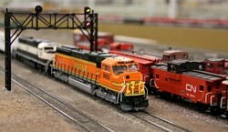 Golden State Model Railroad Museum Tickets