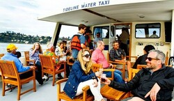 Tideline Water Taxi Tickets