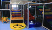Ball Factory Indoor Play & Cafe Tickets