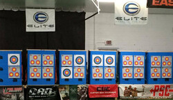 T.A.Z. Archery Inc Tickets