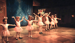 Miss Cherylann's Little Feet Dance Academy Tickets
