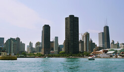 Chicago Cruise Events at DuSable Harbor Tickets