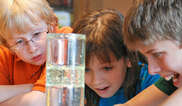 SciTech Hands On Museum Tickets