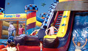 Pump It Up - Crystal Lake Tickets