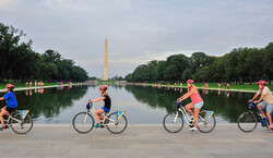 Bike and Roll DC Tickets