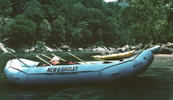 New and Gauley River Adventures Tickets