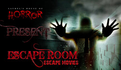 Laurel's House of Horror - Escape the Movies Tickets