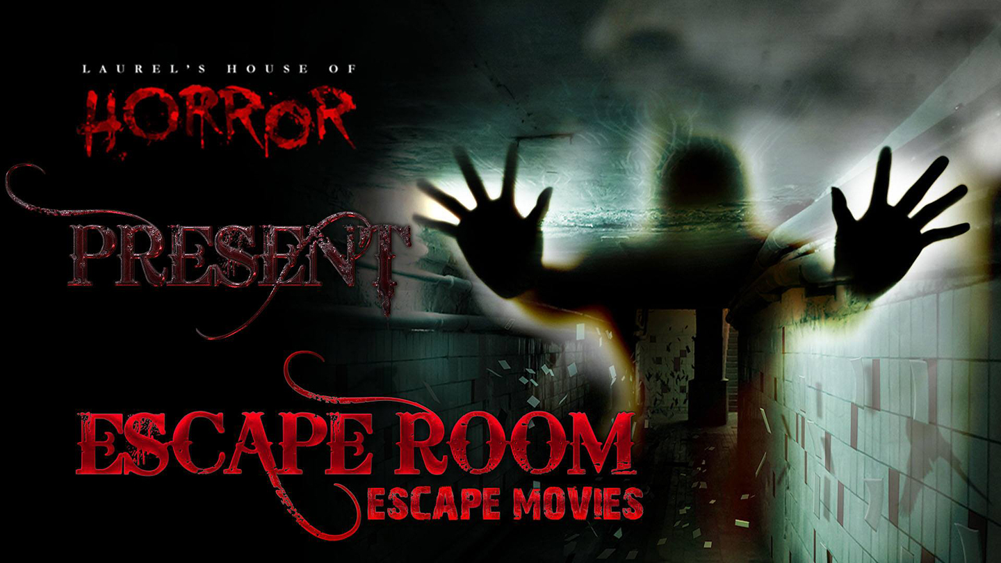 Elegant Laurelu0027s House Of Horror   Escape The Movies Tickets