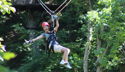 Virginia Canopy Tours Tickets
