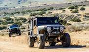 Venture Jeeps, Inc. Tickets