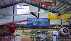 Museum of Flying Tickets