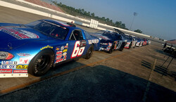 Rusty Wallace Racing Experience - Richmond Tickets