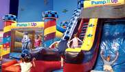 Various Pump it Up Locations Tickets