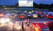 The Family Drive-In Theatre Tickets