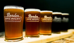 Border Brewery Tickets