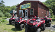 DirtVentures ATV Rentals Tickets