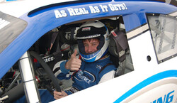 Nascar Racing Experience - NH Motor Speedway Tickets