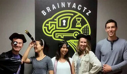 Brainy Actz Tickets