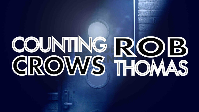 Rob Thomas Tickets