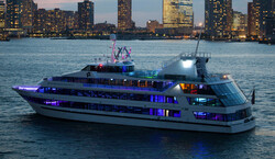 Infinity Yacht - Hornblower Cruises & Events Pier 40 Tickets