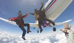 Chattanooga Skydiving Company Tickets