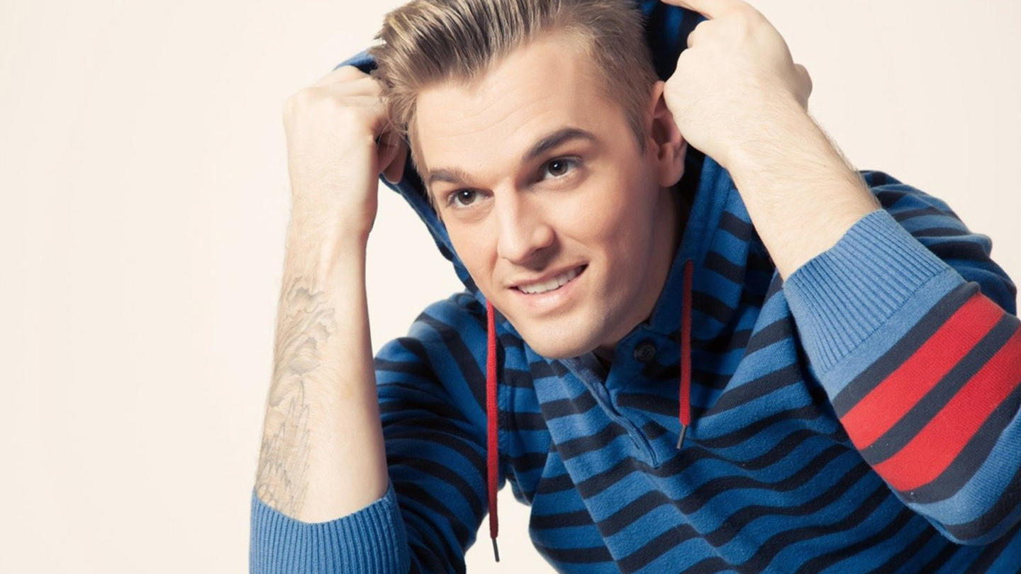 Aaron Carter Boston Tickets Na At Middle East Downstairs 2016 07 22