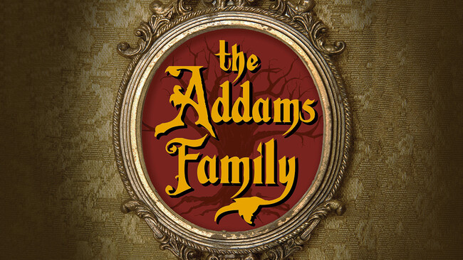 The Addams Family: Musical Tickets