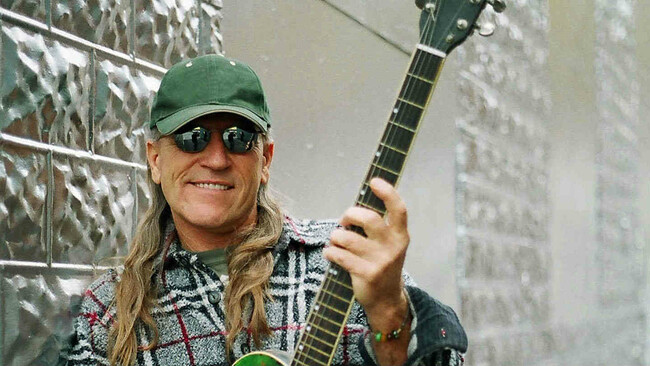 Mark Farner Tickets