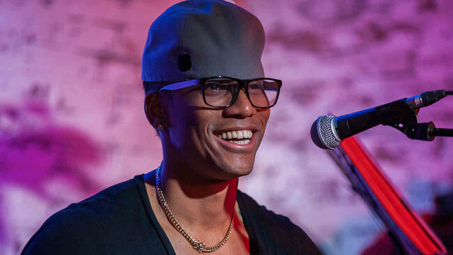 Pedrito Martinez Group Tickets