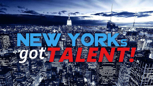 New York's Got Talent! Tickets