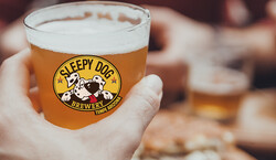Sleepy Dog Brewery Tickets