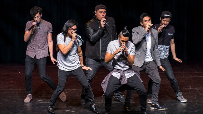 The Filharmonic Tickets